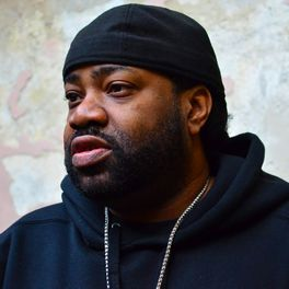 Lord Finesse: albums, songs, playlists | Listen on Deezer