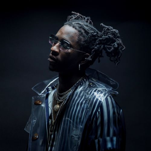 Young Thug - Listen on Deezer | Music Streaming