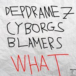 Cyborgs - It Ain't Right