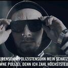 POL1Z1STENS0HN a.k.a. Jan Böhmermann
