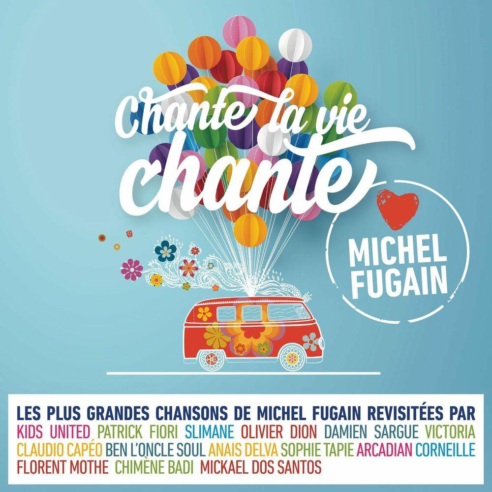 Je n'aurai pas le temps (Love Michel Fugain)