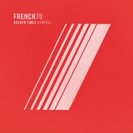 Album cover of Golden Times (Remixes)