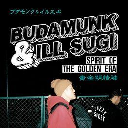 Album cover of Spirit of the Golden Era