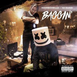 Baggin' – Marshmello feat 42 Dugg