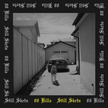 Still Skrtn' cover