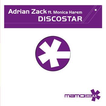 Discostar cover