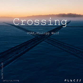 Crossing cover