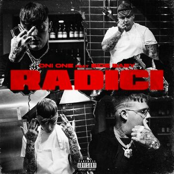 Radici (feat. Side Baby) cover