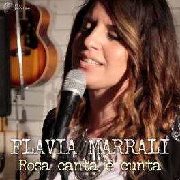 Album cover of Rosa canta e cunta