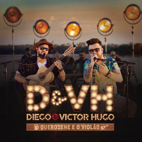 Baixar CD Querosene e o Violão – Diego & Victor Hugo (2018) Grátis
