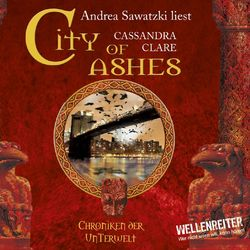 City of Ashes [Bones II] - Chroniken der Unterwelt