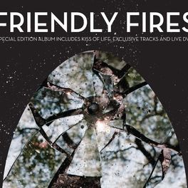 Album cover of Friendly Fires