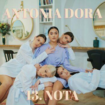 13. Nota cover