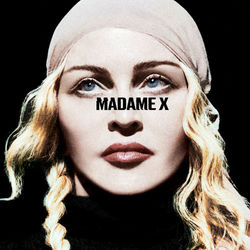 CD Madonna – Madame X (Deluxe) 2019 download