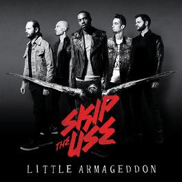 Album cover of Little Armageddon