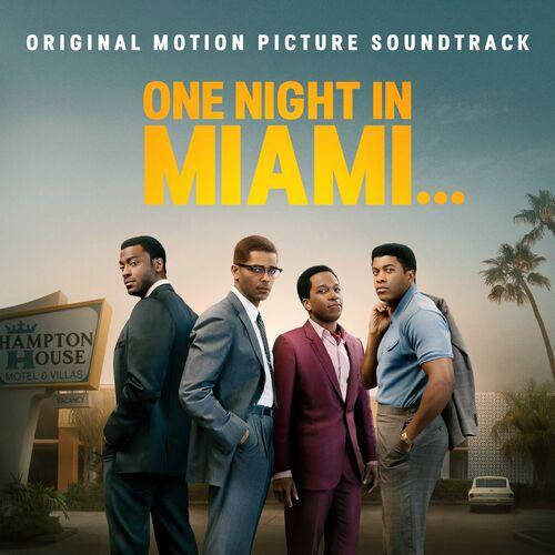One Night In Miami... (Soundtrack) (2021) Mp3 320kbps