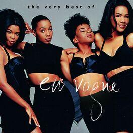 Album cover of The Very Best of En Vogue