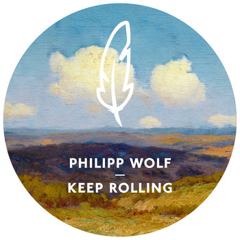 Keep Rolling cover