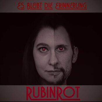 Es Bleibt Die Erinnerung (Metal Version) cover
