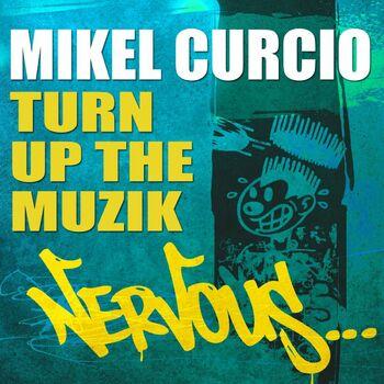 Turn Up The Muzik cover