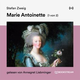 Album cover of Marie Antoinette (1 von 2)