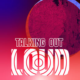 Album cover of Talking Out Loud