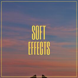 Album cover of # Soft Effects