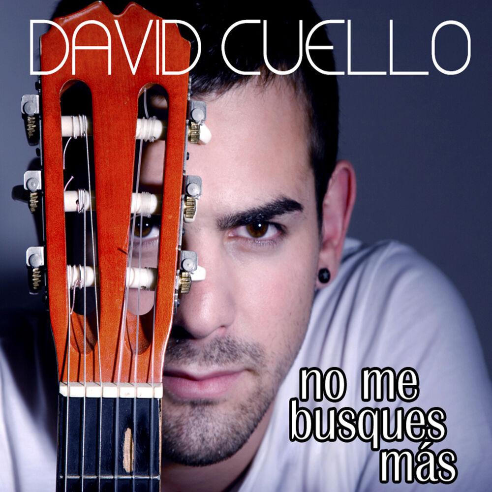 No Me Busques Más (Single)