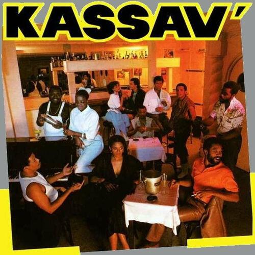Kassav File Zetwal Listen On Deezer