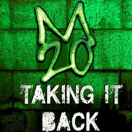 Album cover of Taking It Back