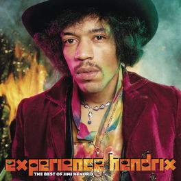 Album cover of Experience Hendrix: The Best Of Jimi Hendrix