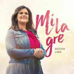 CD Midian Lima - Milagre 2017 - Torrent download