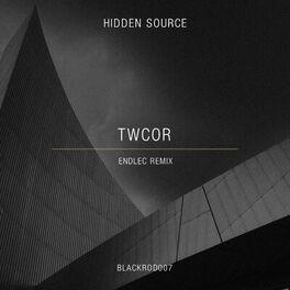 Album cover of Hidden Source