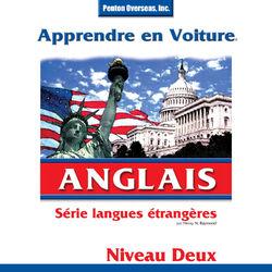 Apprendre en Voiture: Anglais, Niveau 2