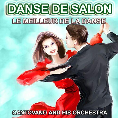 Cantovano and his orchestra danse de salon le meilleur - Musique danse de salon gratuite ...