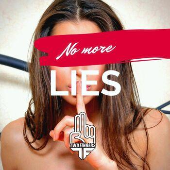 No More Lies cover