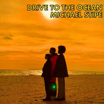 Drive to the Ocean cover