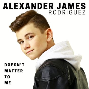 Doesn't Matter To Me cover