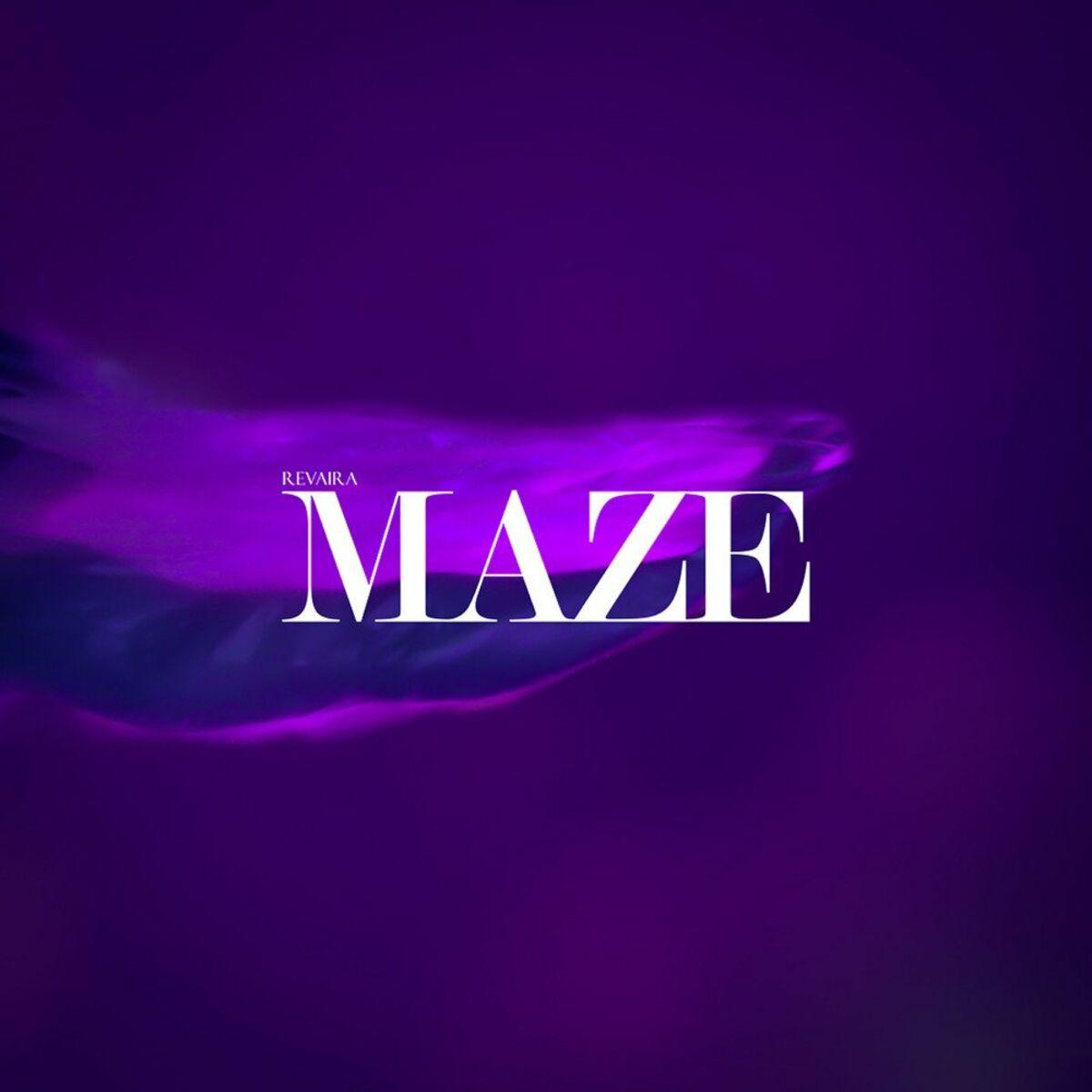 Revaira - Maze [single] (2021)