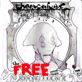 Album cover of The Free Houdini Deluxe