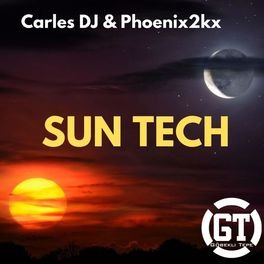 Album cover of Sun Tech