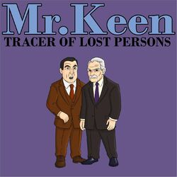 Mr. Keen: Tracer of Lost Persons