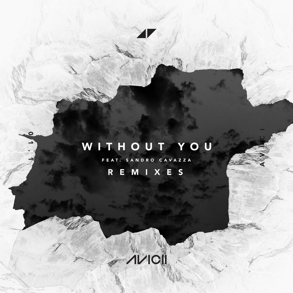 Without You (Merk & Kremont Remix)