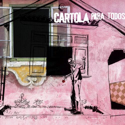CARTOLA MELHORES AS CD BAIXAR