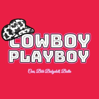 Cowboy Playboy cover