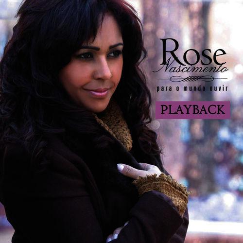 playback do hino seguirei de rose nascimento