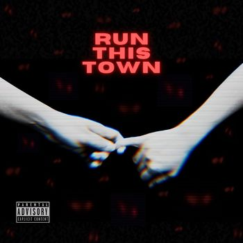 RUN THIS TOWN cover