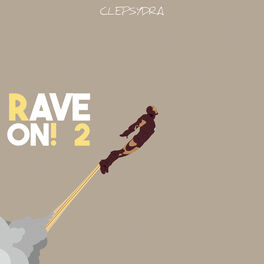 Album cover of Rave ON! 2