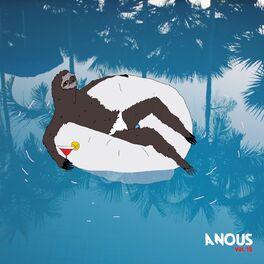 Album cover of A Nous Paris 2018
