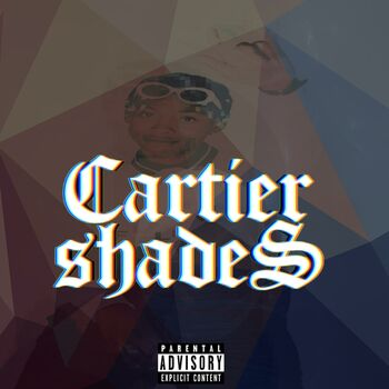 Cartier Shades cover